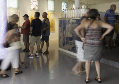Cerfav galerie atelier vannes le chatel